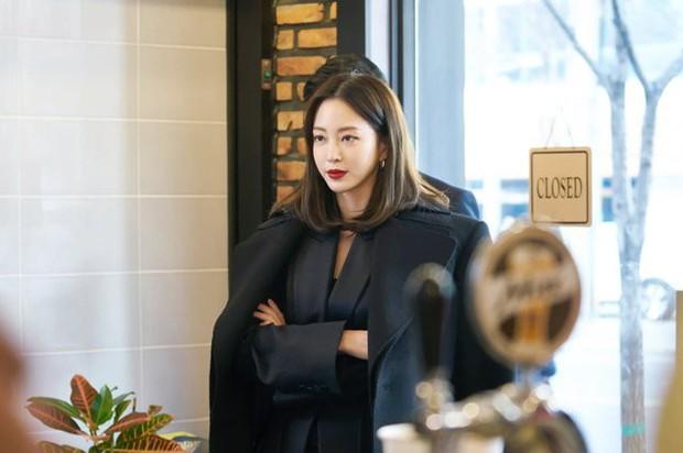 """Bản lĩnh và chính nghĩa, đây chính là 5 """"phóng viên họ Kang"""" đình đám trong phim Hàn - Ảnh 5."""