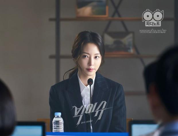 """Bản lĩnh và chính nghĩa, đây chính là 5 """"phóng viên họ Kang"""" đình đám trong phim Hàn - Ảnh 4."""