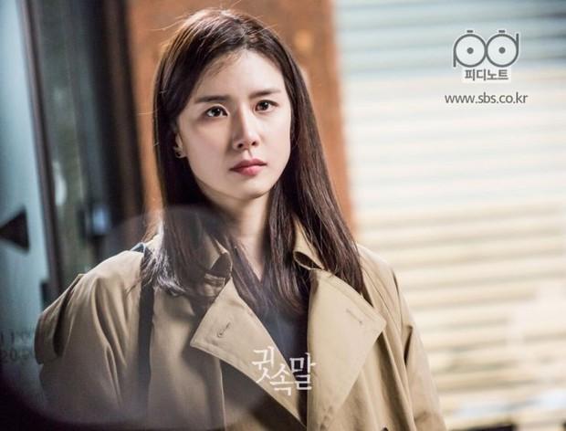 """Bản lĩnh và chính nghĩa, đây chính là 5 """"phóng viên họ Kang"""" đình đám trong phim Hàn - Ảnh 8."""