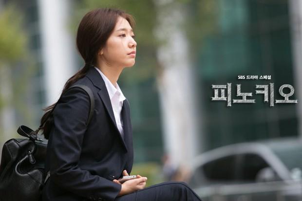 """Bản lĩnh và chính nghĩa, đây chính là 5 """"phóng viên họ Kang"""" đình đám trong phim Hàn - Ảnh 2."""