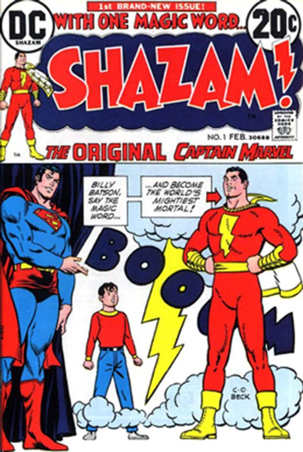 Shazam của DC và Captain Marvel của Marvel, ai mới là Captain Marvel thực thụ? - Ảnh 6.