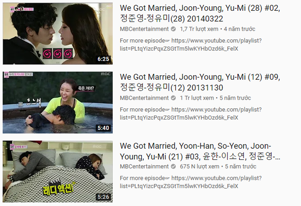 Không chỉ bị gạch tên khỏi show, các clip cũ có sự tham gia của Jung Joon Young đang dần bị xóa sạch - Ảnh 2.