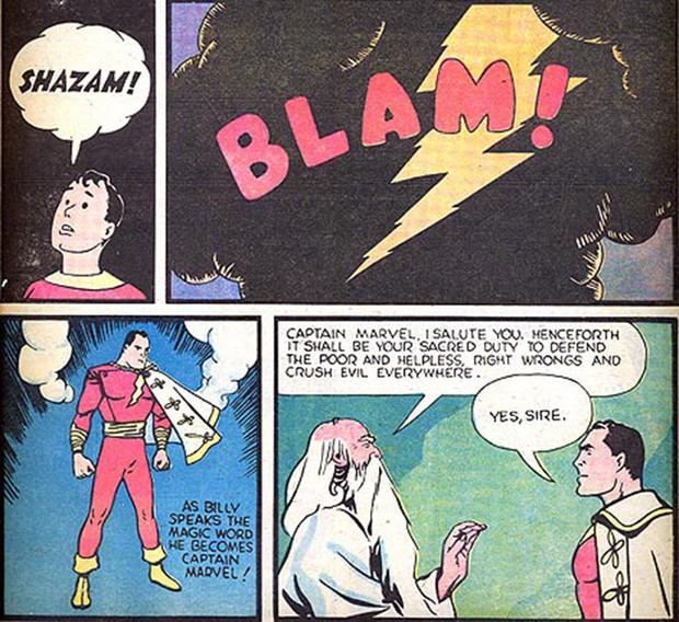 Shazam của DC và Captain Marvel của Marvel, ai mới là Captain Marvel thực thụ? - Ảnh 3.