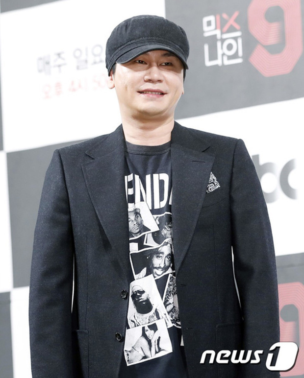 """Knet không tin """"bố"""" Yang đã rời YG, tiện thể cà khịa luôn BLACKPINK ế vé concert, chỉ nổi ở Đông Nam Á nên… không làm ra tiền? - Ảnh 1."""