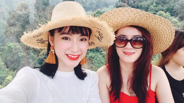 Nhan sắc mẹ mỹ nhân Việt: Người bị lầm tưởng chị em ruột vì quá trẻ, người xinh đẹp không kém gì con gái - Ảnh 7.