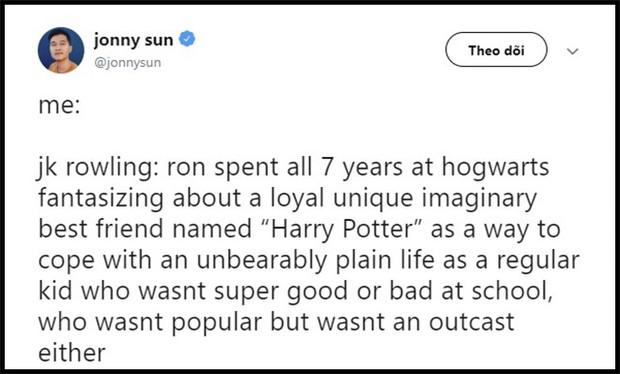 Fan Harry Potter nổi nóng vì lâu lâu J. K. Rowling lại hé lộ một chi tiết chẳng ai mong muốn - Ảnh 12.