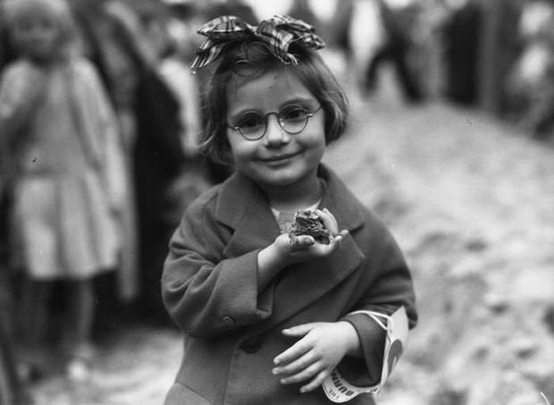 Những bức ảnh hạnh phúc nhất thế giới khiến bất cứ ai cũng tự động mỉm cười khi nhìn thấy - Ảnh 12.