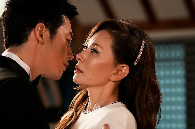 6 vai diễn vận vào đời của bà mẹ chồng đáng ghét nhất Hàn Quốc Lee Mi Sook - Ảnh 1.