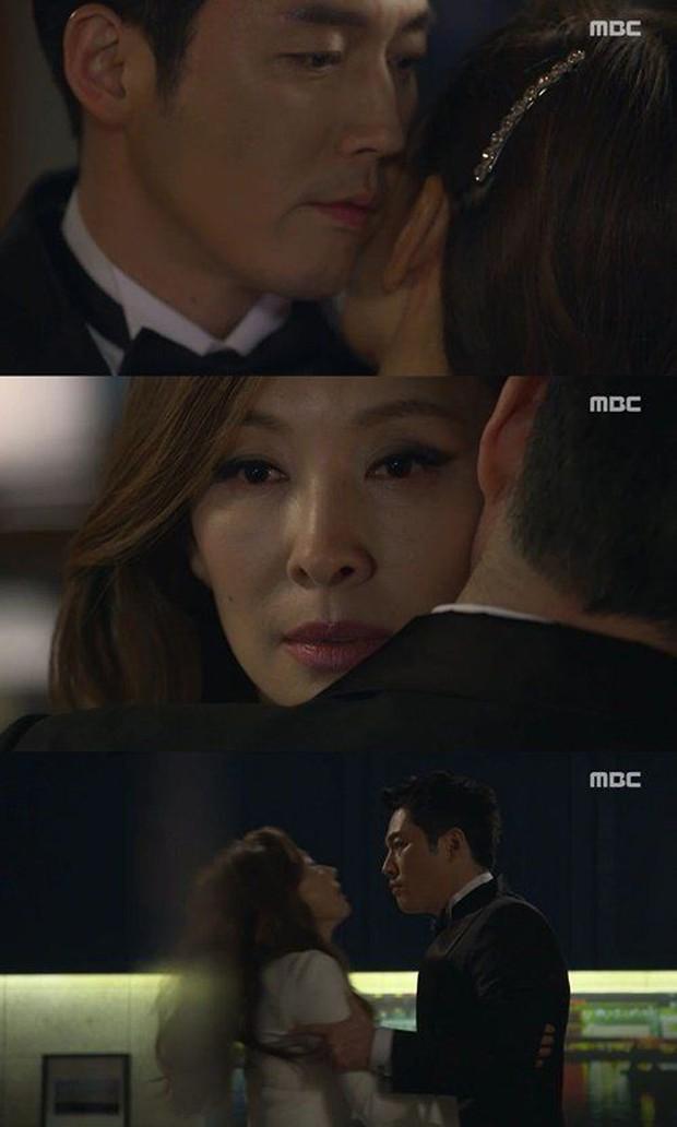 6 vai diễn vận vào đời của bà mẹ chồng đáng ghét nhất Hàn Quốc Lee Mi Sook - Ảnh 14.
