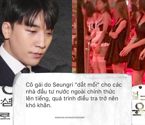 Scandal của Seungri ngày 18/3: Tổng thống Hàn Quốc chính thức lên tiếng, Jung Joon Young có lệnh bắt giữ - Ảnh 4.