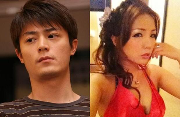 Hoắc Kiến Hoa, Châu Tinh Trì cùng loạt sao Cbiz vướng scandal mua dâm: Người chấm dứt sự nghiệp, kẻ phải vào lao tù - Ảnh 3.