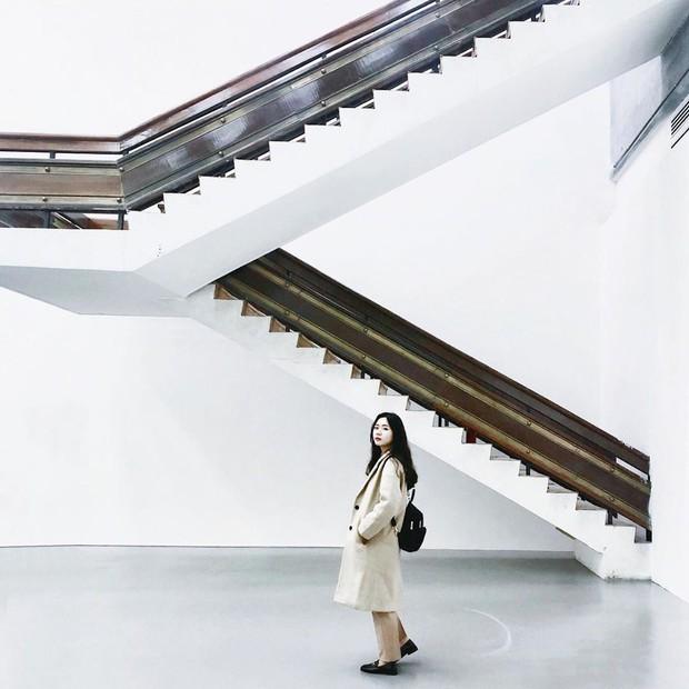 Mê mẩn với Bảo tàng Mỹ thuật Đài Bắc: Cứ ngỡ lạc vào xứ sở thần tiên nào đấy nữa chứ! - Ảnh 5.