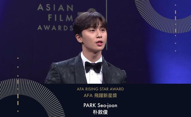 Ảnh của Trương Nghệ Mưu thắng đậm tại Oscar Châu Á, điện ảnh Hàn Nhật chia nhau giải thưởng lớn - Ảnh 9.