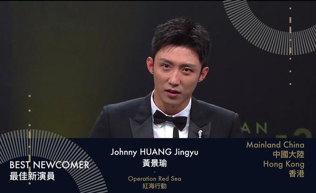 Ảnh của Trương Nghệ Mưu thắng đậm tại Oscar Châu Á, điện ảnh Hàn Nhật chia nhau giải thưởng lớn - Ảnh 8.