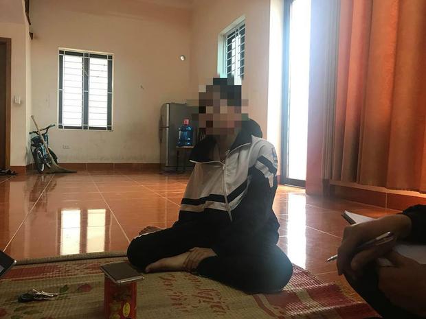 Vụ bé gái 9 tuổi bị xâm hại ở Hà Nội: Gia đình nghi phạm 4 lần đến xin lỗi và đưa ra yêu cầu lạ - Ảnh 1.