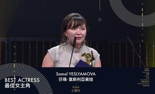 Ảnh của Trương Nghệ Mưu thắng đậm tại Oscar Châu Á, điện ảnh Hàn Nhật chia nhau giải thưởng lớn - Ảnh 7.