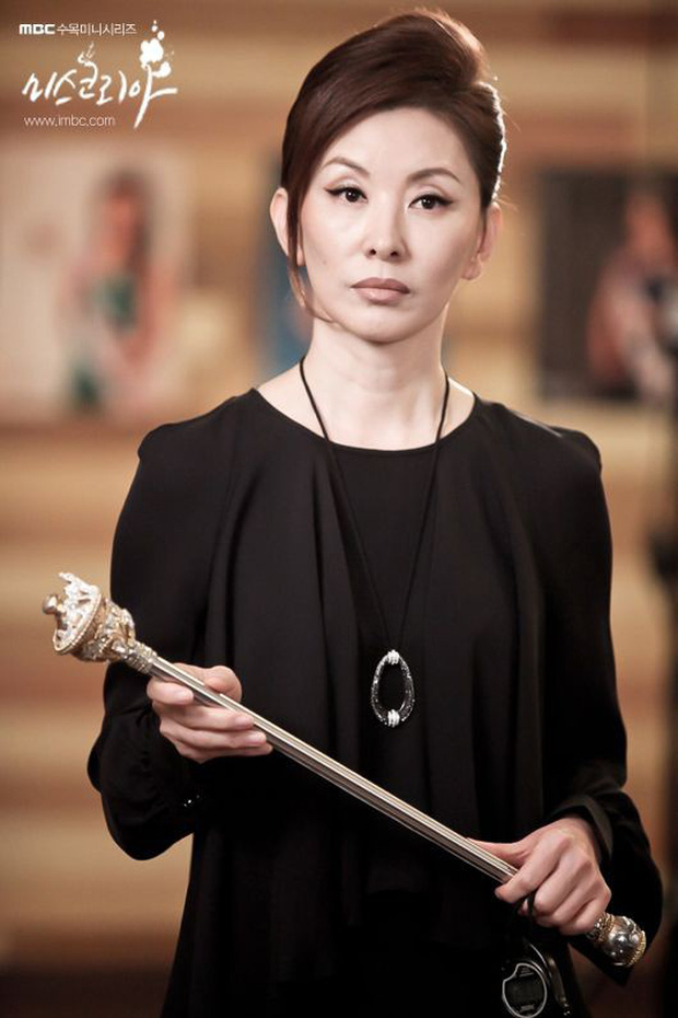 6 vai diễn vận vào đời của bà mẹ chồng đáng ghét nhất Hàn Quốc Lee Mi Sook - Ảnh 13.
