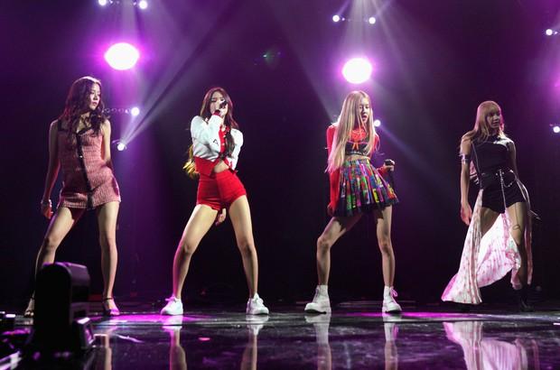 Màn comeback đứng trước nguy cơ bị tẩy chay: Liệu BLACKPINK có đáng bị vạ lây từ scandal của YG? - Ảnh 5.