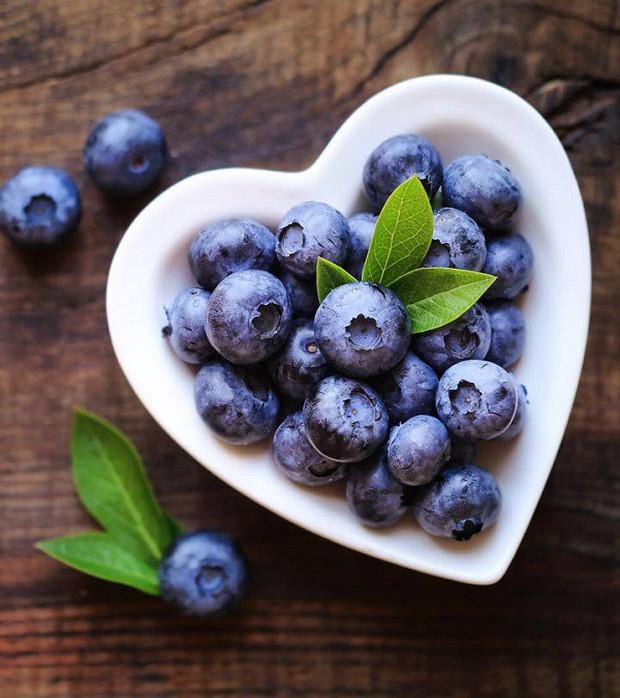 Những loại quả mọng mang đến lợi ích tuyệt vời cho sức khỏe - Ảnh 1.