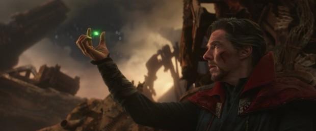 HOT: Rò rỉ toàn bộ kịch bản Avengers: Endgame trên Reddit, tin được không? - Ảnh 6.
