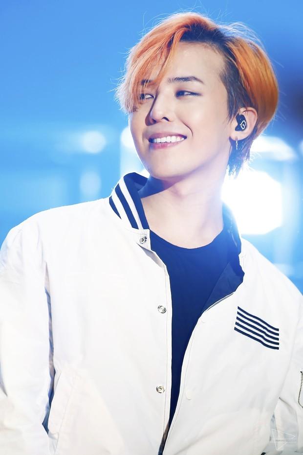 Đếm ngược 20 ngày G-Dragon trở lại: Fan mong ông hoàng Kpop sẽ vực dậy BIGBANG và YG sau chuỗi ngày giông bão, liệu có thể? - Ảnh 1.