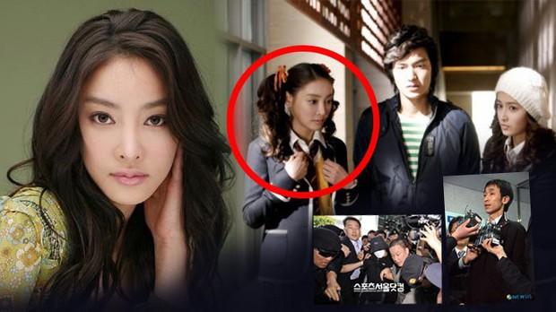 Lật lại tình tiết gây sốc vụ Jang Ja Yeon: Bị ép uống thuốc kích dục, cưỡng hiếp tập thể, phục vụ cùng lúc quan chức 80 tuổi và con trai 50 tuổi - Ảnh 1.