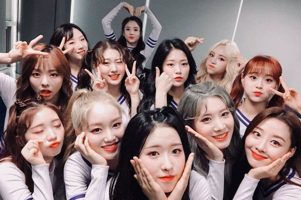 Chính thức lộ diện line up idol nữ Kpop tham dự AAA 2019: BLACKPINK vắng mặt, TWICE, Red Velvet cùng loạt tân binh sừng sỏ sẽ đến Việt Nam! - Ảnh 9.