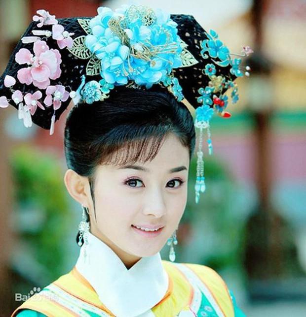 Nhìn nước bạn dồn dập drama, fan Hoa Ngữ kiếm chuyện đi so cảnh đẻ của Triệu Lệ Dĩnh và Vương Diễm - Ảnh 2.
