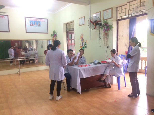 Thủ tướng yêu cầu các bộ, ngành vào cuộc vụ trẻ nhiễm sán lợn ở Bắc Ninh - Ảnh 2.