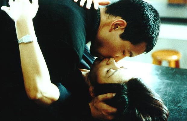 6 vai diễn vận vào đời của bà mẹ chồng đáng ghét nhất Hàn Quốc Lee Mi Sook - Ảnh 3.