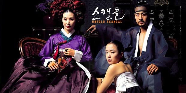 6 vai diễn vận vào đời của bà mẹ chồng đáng ghét nhất Hàn Quốc Lee Mi Sook - Ảnh 4.