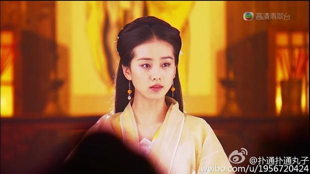 Không phải Chu Chỉ Nhược, đây mới là nữ nhân có võ công cao cường nhất Ỷ Thiên Đồ Long Ký - Ảnh 2.