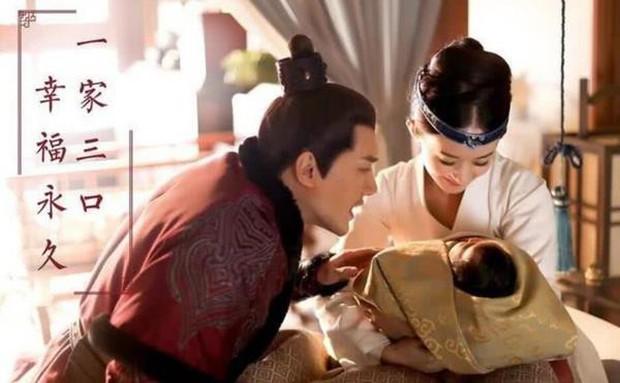 Nhìn nước bạn dồn dập drama, fan Hoa Ngữ kiếm chuyện đi so cảnh đẻ của Triệu Lệ Dĩnh và Vương Diễm - Ảnh 3.