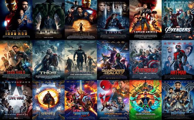 Trước khi điên đảo vì siêu anh hùng, bạn có biết Hollywood từng phát cuồng với dòng phim này? - Ảnh 3.