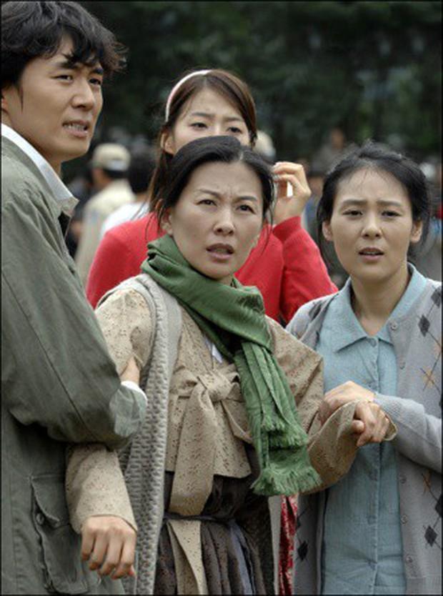 6 vai diễn vận vào đời của bà mẹ chồng đáng ghét nhất Hàn Quốc Lee Mi Sook - Ảnh 7.