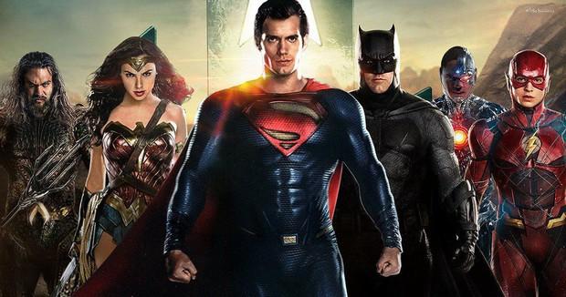 Trước khi điên đảo vì siêu anh hùng, bạn có biết Hollywood từng phát cuồng với dòng phim này? - Ảnh 4.