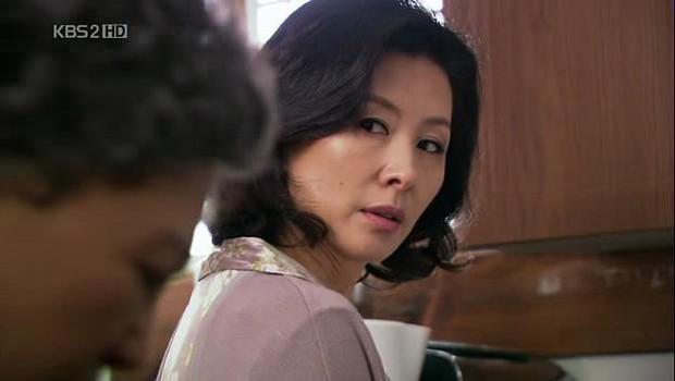 6 vai diễn vận vào đời của bà mẹ chồng đáng ghét nhất Hàn Quốc Lee Mi Sook - Ảnh 10.
