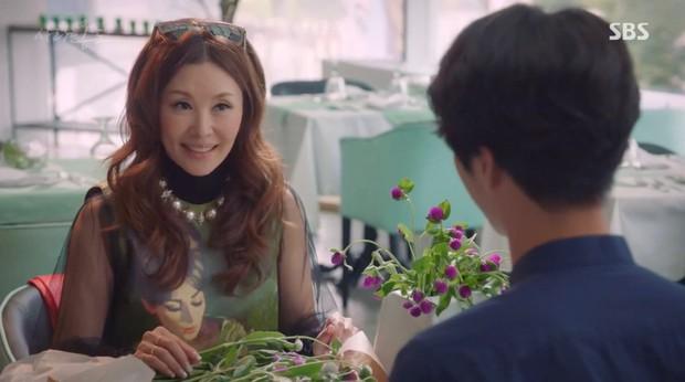Trước khi dính líu tới vụ tự tử của sao nữ Vườn Sao Băng, quý bà Lee Mi Sook gây sốc từ sự nghiệp đến đời tư - Ảnh 5.