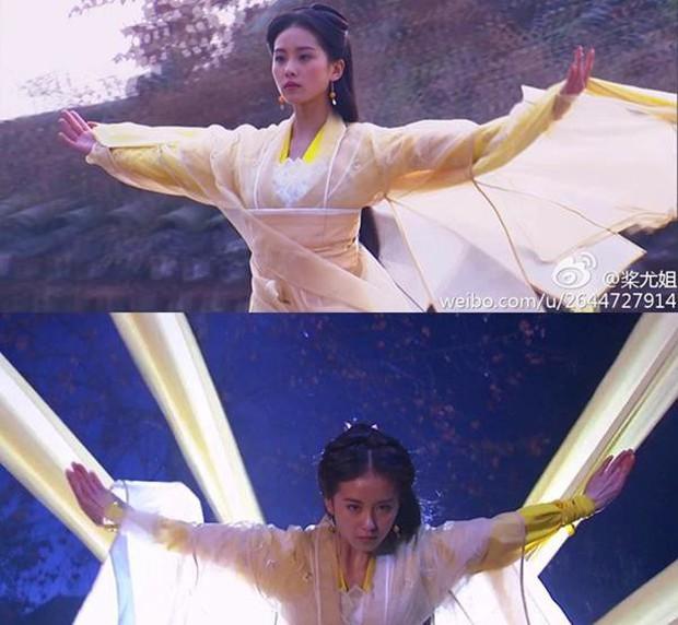 Không phải Chu Chỉ Nhược, đây mới là nữ nhân có võ công cao cường nhất Ỷ Thiên Đồ Long Ký - Ảnh 6.