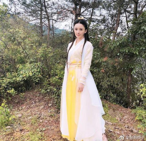 Không phải Chu Chỉ Nhược, đây mới là nữ nhân có võ công cao cường nhất Ỷ Thiên Đồ Long Ký - Ảnh 7.