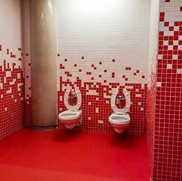 17 bức ảnh khiến chủ nhà phải nổi giận với kiến trúc sư và tự ước rằng: Giá như mình đừng quá tin tưởng - Ảnh 9.