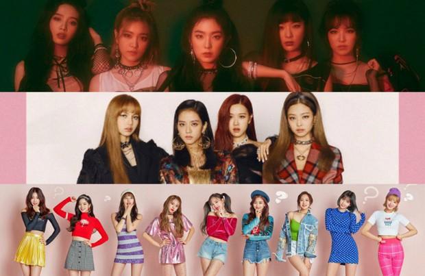 """Sau BLACKPINK và TWICE, Red Velvet xác nhận ngày trở lại, quyết tâm chinh phục ngôi vị """"nữ hoàng mùa hè""""? - Ảnh 1."""