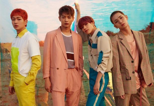 Idolgroup bán album khủng nhất lịch sử Kpop: BTS cho đến EXO, DBSK ngửi khói, TWICE thống trị mảng nữ, BLACKPINK bét bảng nhưng vẫn rất xuất sắc - Ảnh 14.