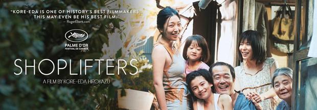 Ảnh của Trương Nghệ Mưu thắng đậm tại Oscar Châu Á, điện ảnh Hàn Nhật chia nhau giải thưởng lớn - Ảnh 2.
