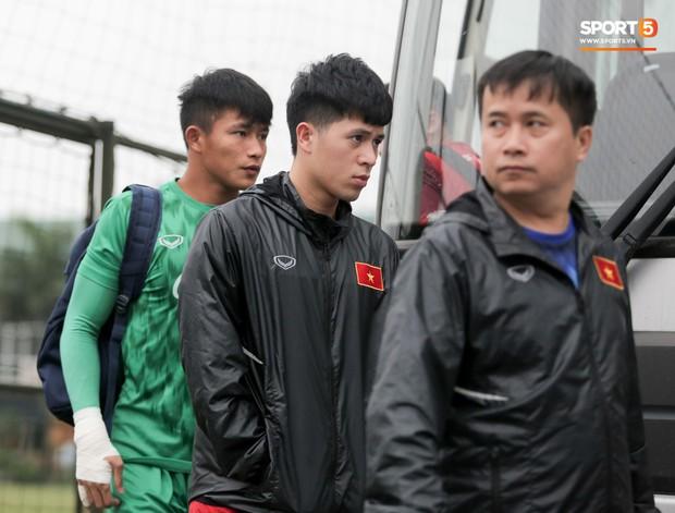 HLV Park Hang-seo cậy nhờ thần y chữa trị cho Đình Trọng trước thềm vòng loại U23 châu Á 2020 - Ảnh 2.