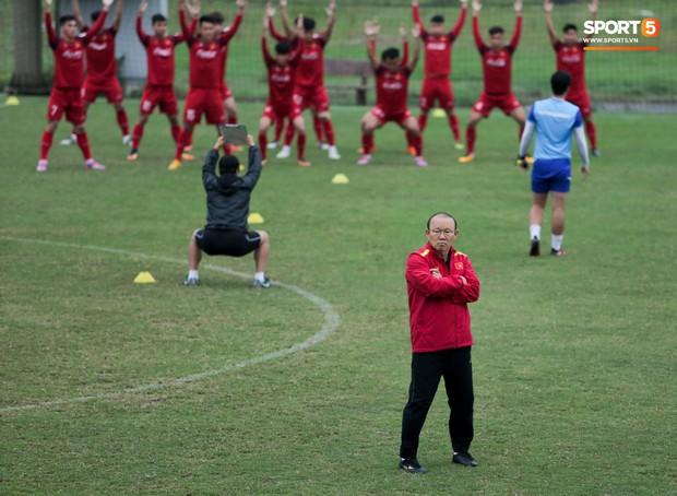 Thầy Park tìm người thay thế dẫn U23 Việt Nam so tài với U23 Myanmar - Ảnh 2.