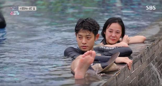Không ngờ Jung Joon Young từng được khen ngợi vì hành động này với sao nữ gợi cảm! - Ảnh 1.
