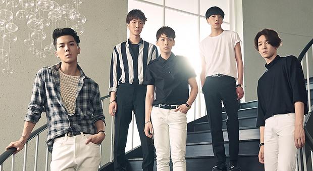 Lận đận như nam idol nhà YG: Sát ngày debut thì bị loại, đi hát ballad thì nhóm tan rã, may nhờ show sống còn mới đổi đời - Ảnh 8.