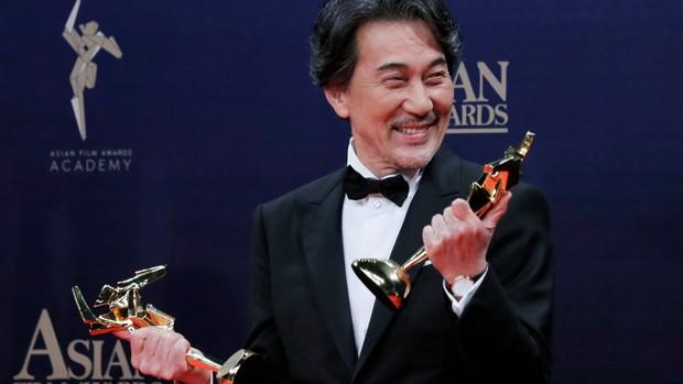 Ảnh của Trương Nghệ Mưu thắng đậm tại Oscar Châu Á, điện ảnh Hàn Nhật chia nhau giải thưởng lớn - Ảnh 6.