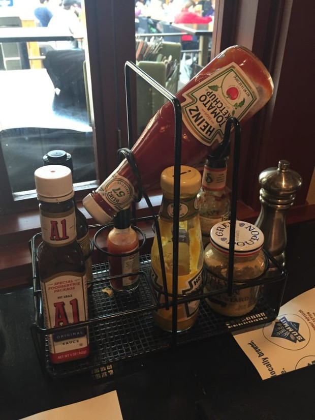 Cuộc đời bạn sẽ được khai sáng với những phát minh ăn uống đơn giản mà tiện ích này - Ảnh 2.
